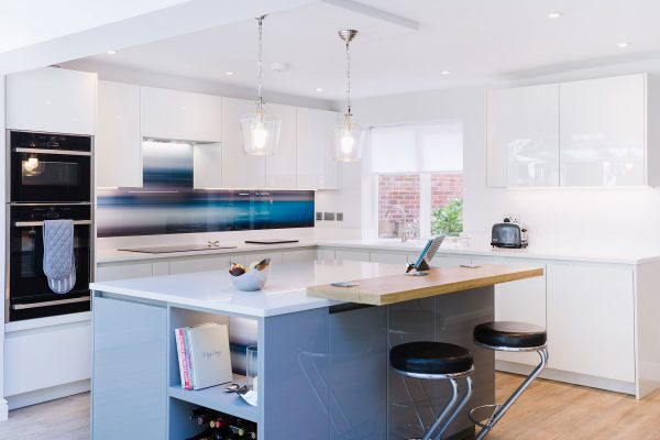 New Kitchen Trends for 2019