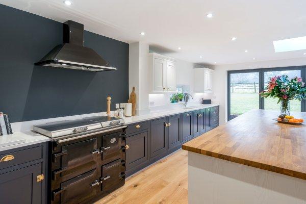 Sussex Kitchen Installation – Kitchen Style Guide